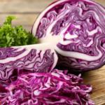 Что приготовить из синей капусты: ТОП-5 рецептов