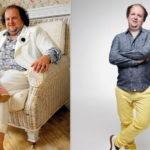 Лидер группы «ТІК» Виктор Бронюк признался, ради кого сбросил лишний вес
