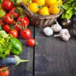 Рецепты блюд на Великий пост, которые стоит приготовить