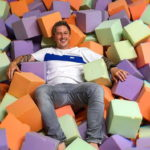 Александр Педан празднует день рождения: шоумену исполняется 38 лет