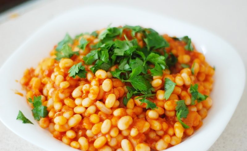 блюда без масла рецепты