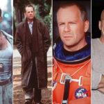 Брюс Уиллис отмечает день рождения: 10 фильмов с актером, которые надо увидеть