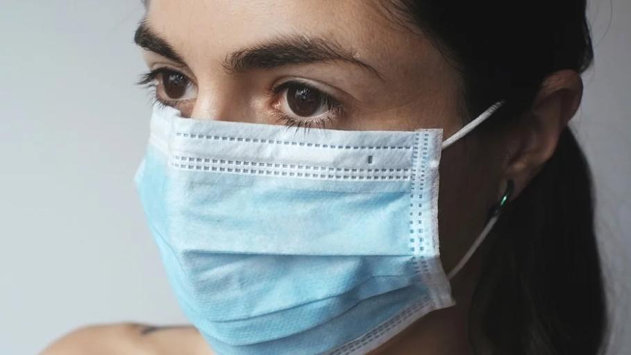 как пошить медицинскую маску