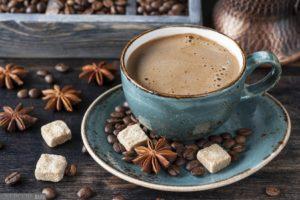 как правильно сварить вкусный кофе