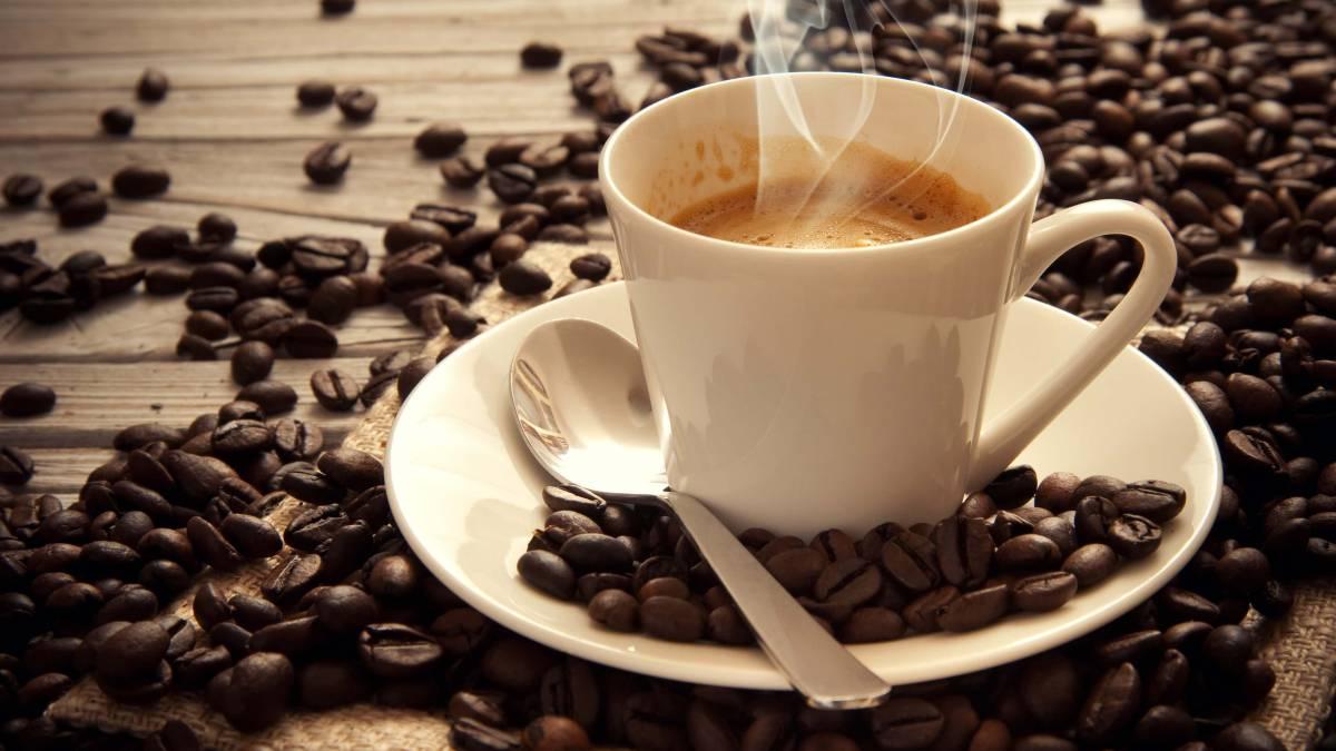 как приготовить домашнее кофе