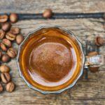 5 способов вкусно приготовить кофе