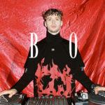 Макс Барских представил украиноязычный хит «Двоє»: премьера