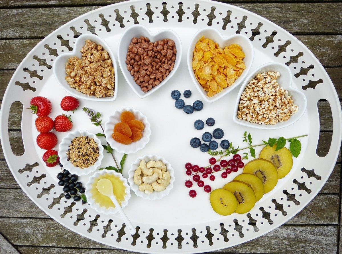 палеодиета живое питание для здоровья