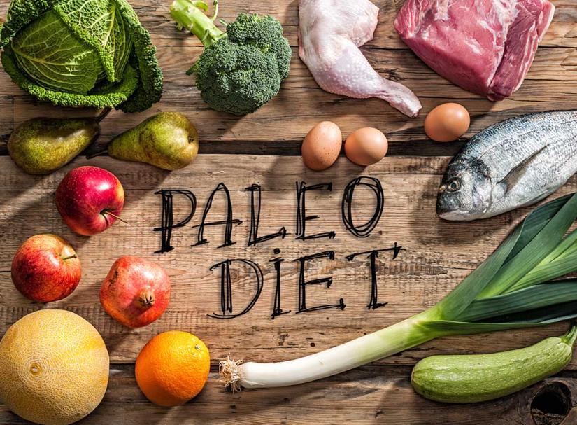 Палеодиета: польза, вред и меню на день