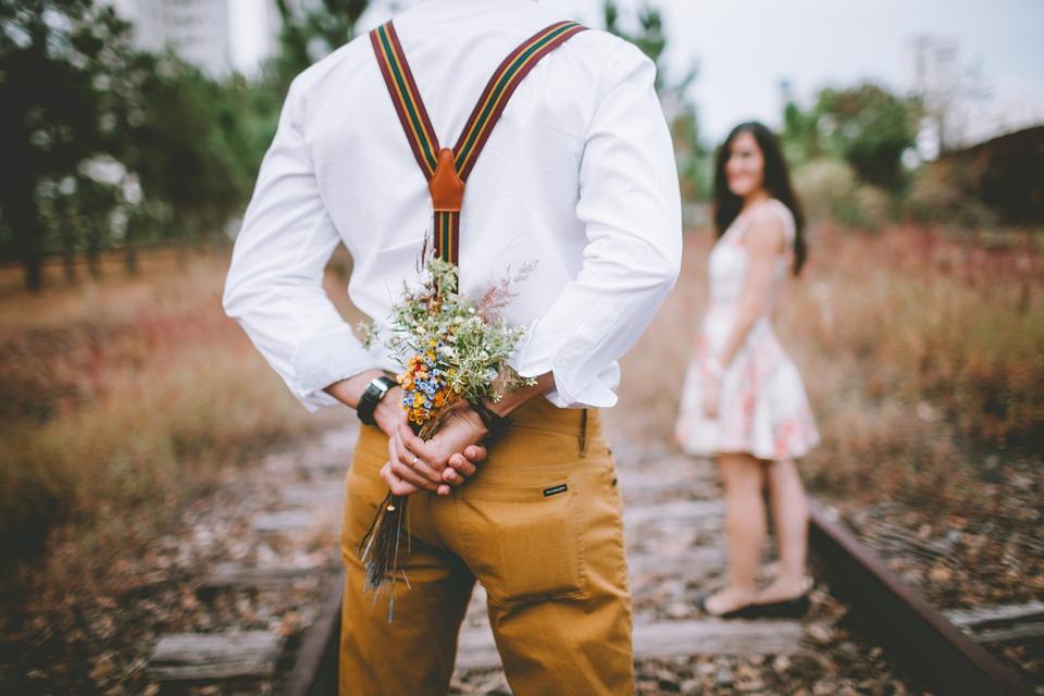 Стоит ли доверять первому впечатлению: советы эксперта «Одруження наосліп»