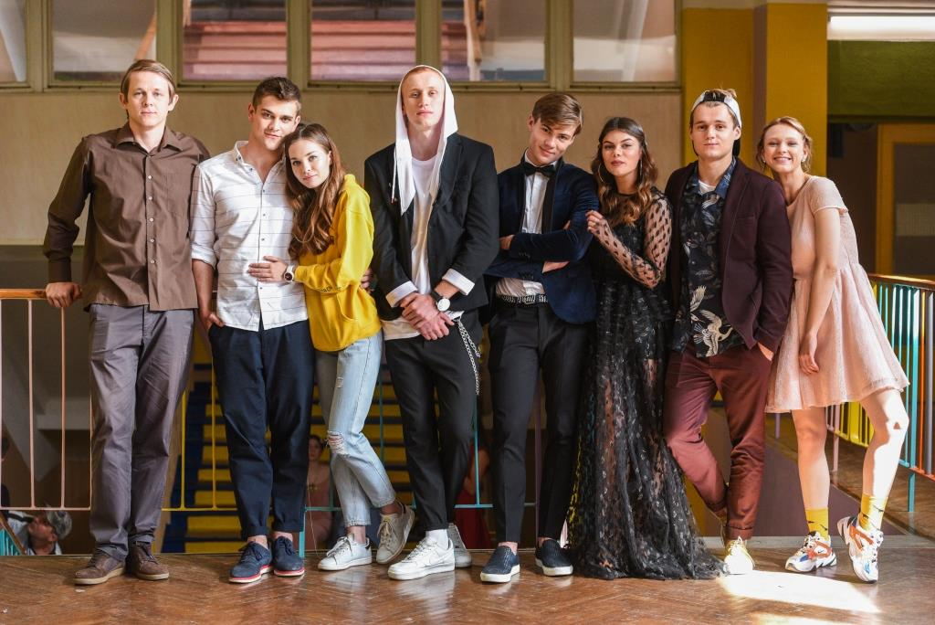 Официально: сериал «Первые ласточки» продлили на второй сезон