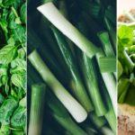 10 причин, почему нужно есть много зелени