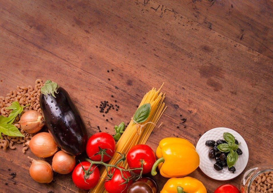 постные блюда без масла в великий пост 2020