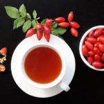 10 причин начать пить отвар из шиповника