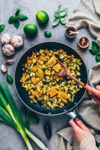 рецепты постных блюд на великий пост 2020