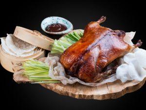 утка по пекински пошаговый рецепт