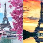 Эйфелева башня: интересные факты о главном символе Парижа