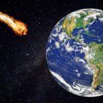 Конец света – сегодня?! Эксперты рассказали о возможном столкновении гигантского астероида с Землей