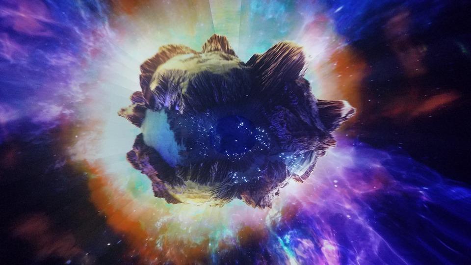 29 апреля астероид