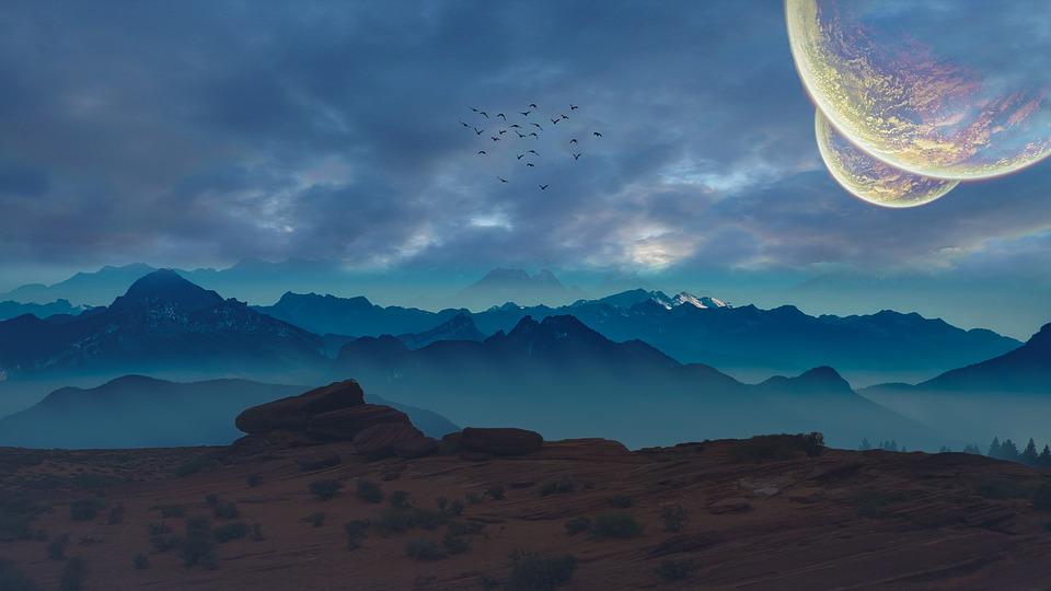 29 апреля упадет астероид
