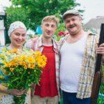 Актер Назар Заднепровский рассказал, как жена вытащила его из депрессии