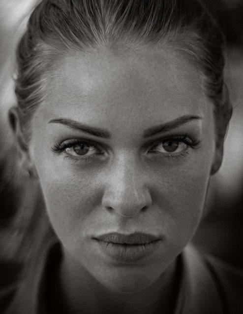 Яна Глущенко