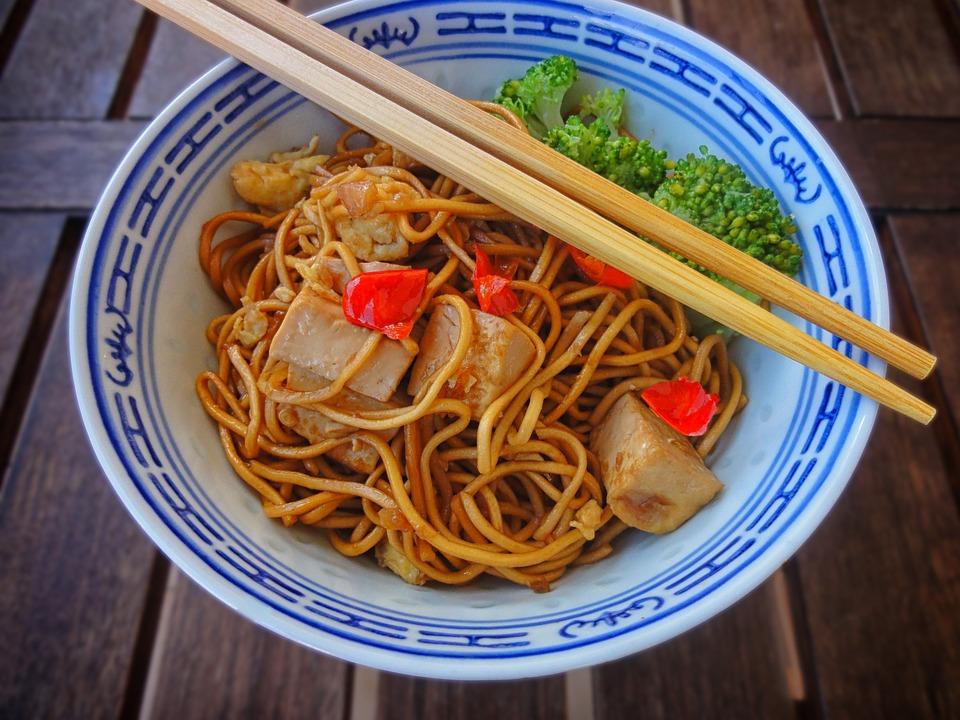 блюда из тофу рецепты