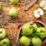 Диетический десерт из яблок от Юлии Панковой (РЕЦЕПТ)
