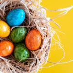 Как «спасти» неиспользованные после Пасхи яйца: вкусный рецепт от Григория Германа