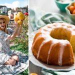 Цитрусовый кекс по рецепту Юлии Панковой: секреты приготовления