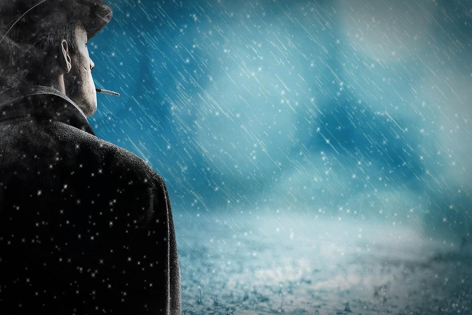 депрессия у мужчин