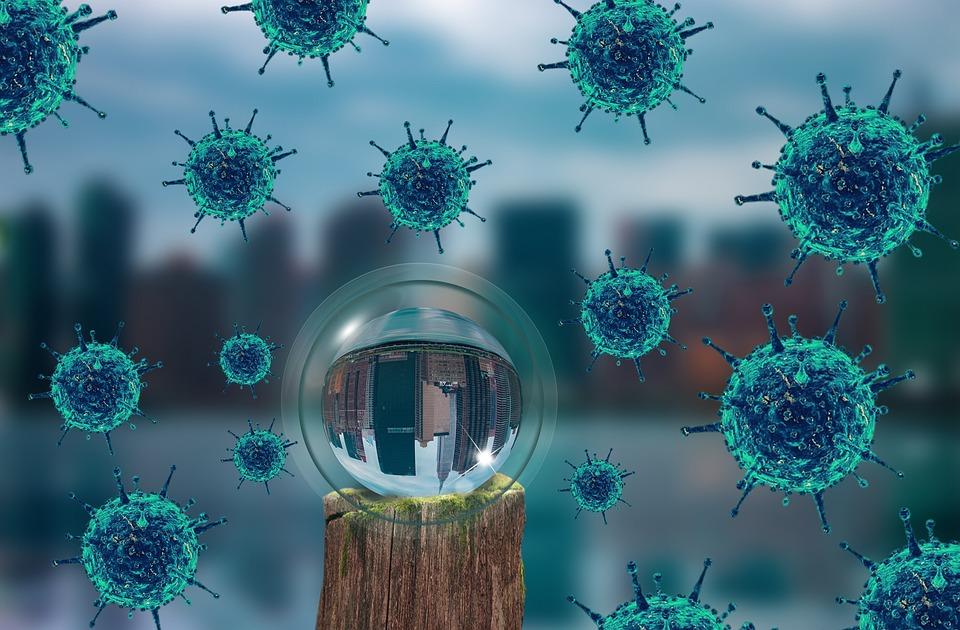 к группам риска относятся коронавируса