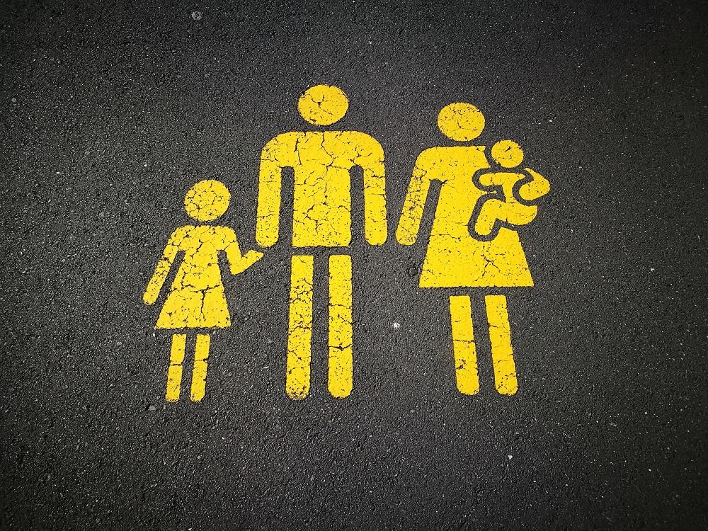 6 советов, как успокоиться самим и не «заражать» тревогой детей в период пандемии