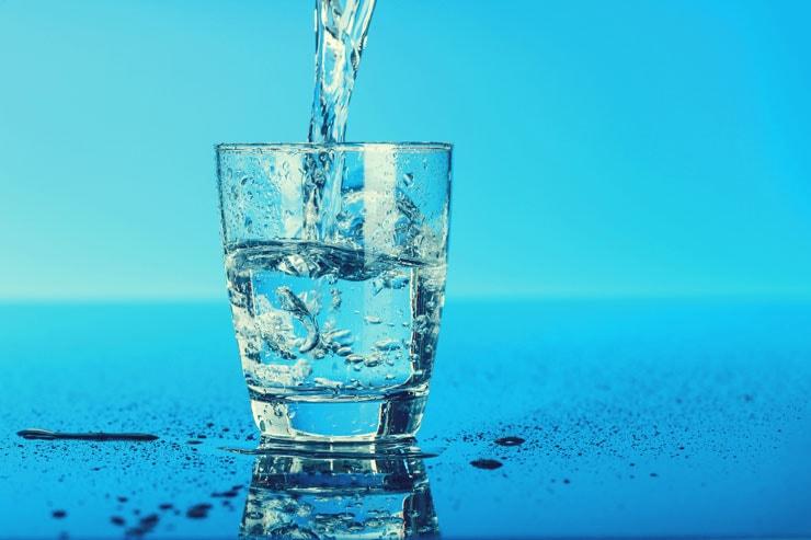 как очистить воду в домашних условиях