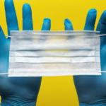 Какие маски способны защитить от инфекции: ответ врача-педиатра МОЗ