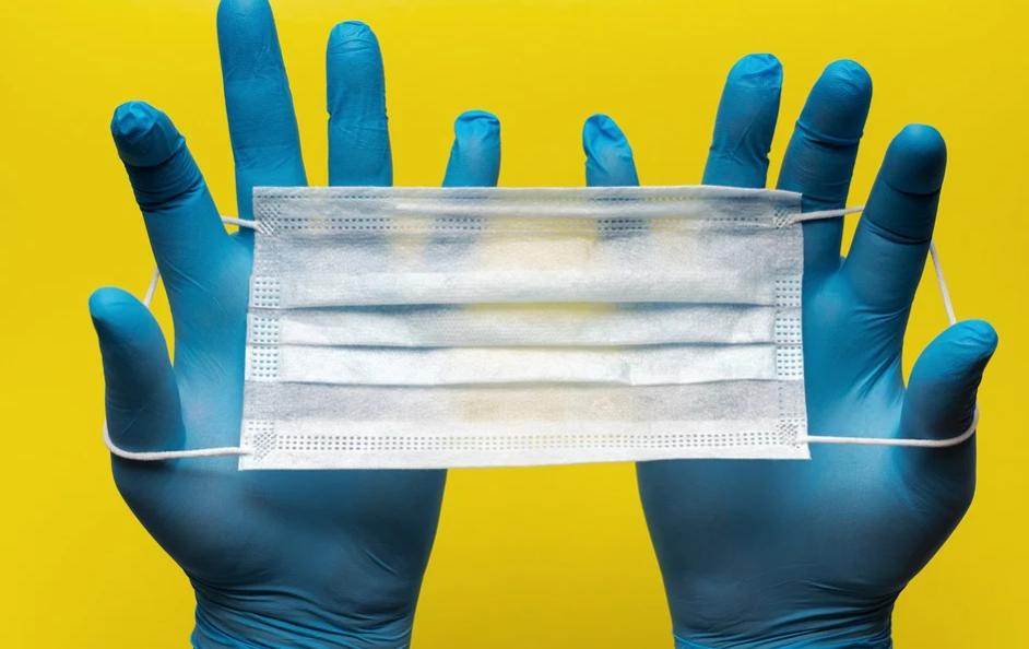 как сшить маску от коронавируса