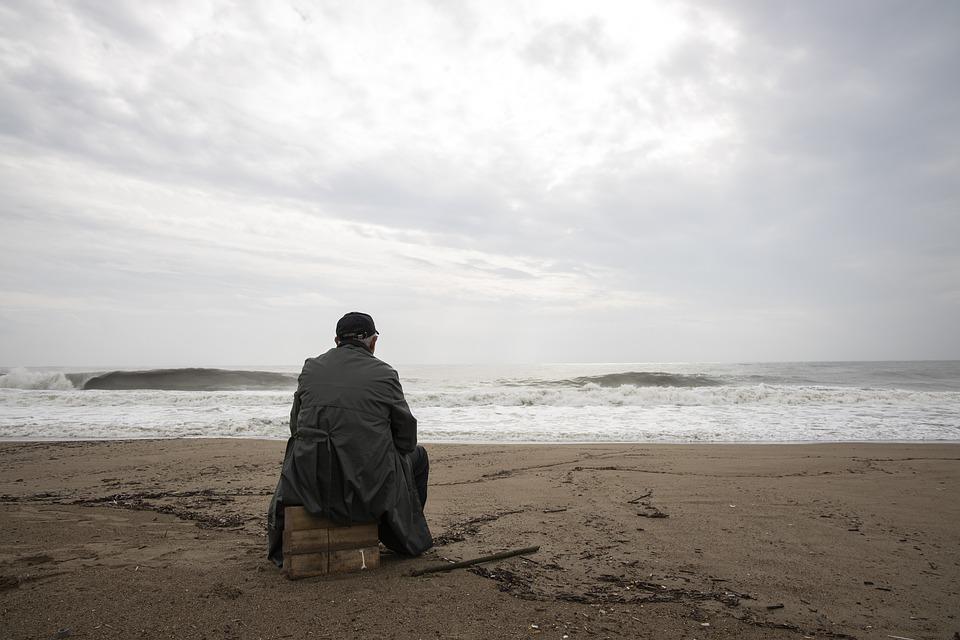 как выйти из депрессии мужчине