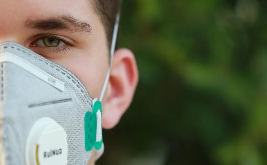 какие маски защищают от коронавируса