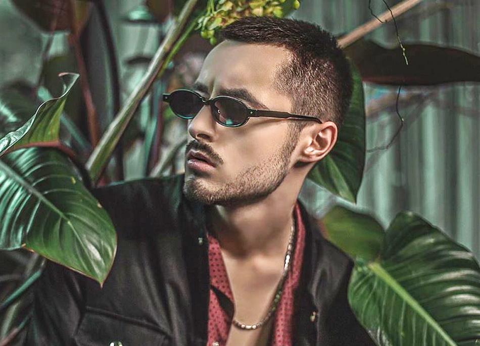 KHAYAT отмечает 23-й день рождения: интересные факты о молодом исполнителе