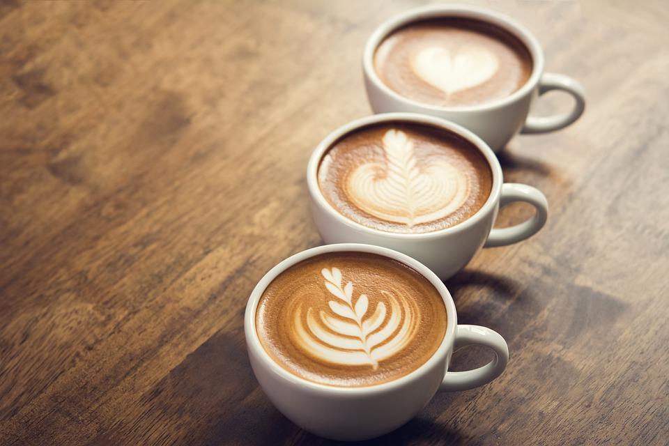 кофе история