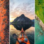 20 фото, которые заставят путешествовать даже самого заядлого домоседа