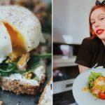 Завтрак или сытный перекус: рецепт от Сони Плакидюк