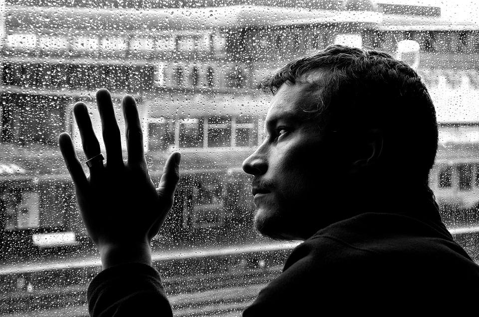признаки депрессии у мужчин