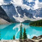 6 озер, которые надо увидеть своими глазами