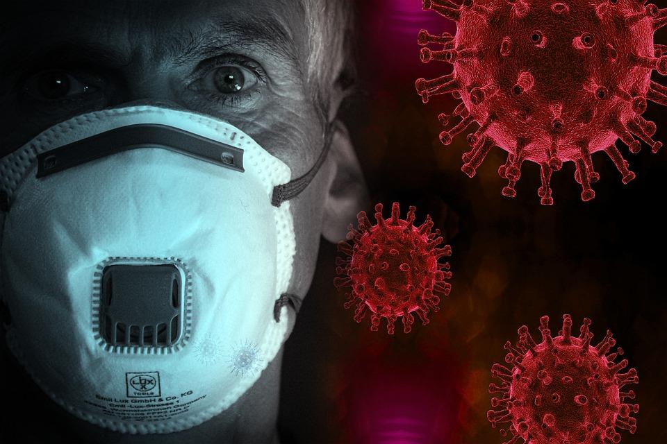 спасет ли маска от коронавируса