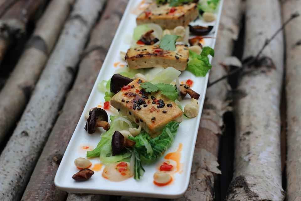 сыр тофу рецепты блюд