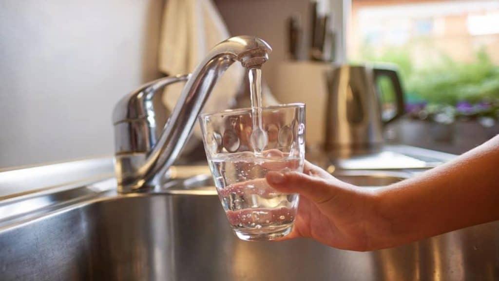 вещество очищающее воду
