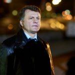 Звезда сериала «Отважные» актер Вячеслав Василюк рассказал об отношениях с молодой женой