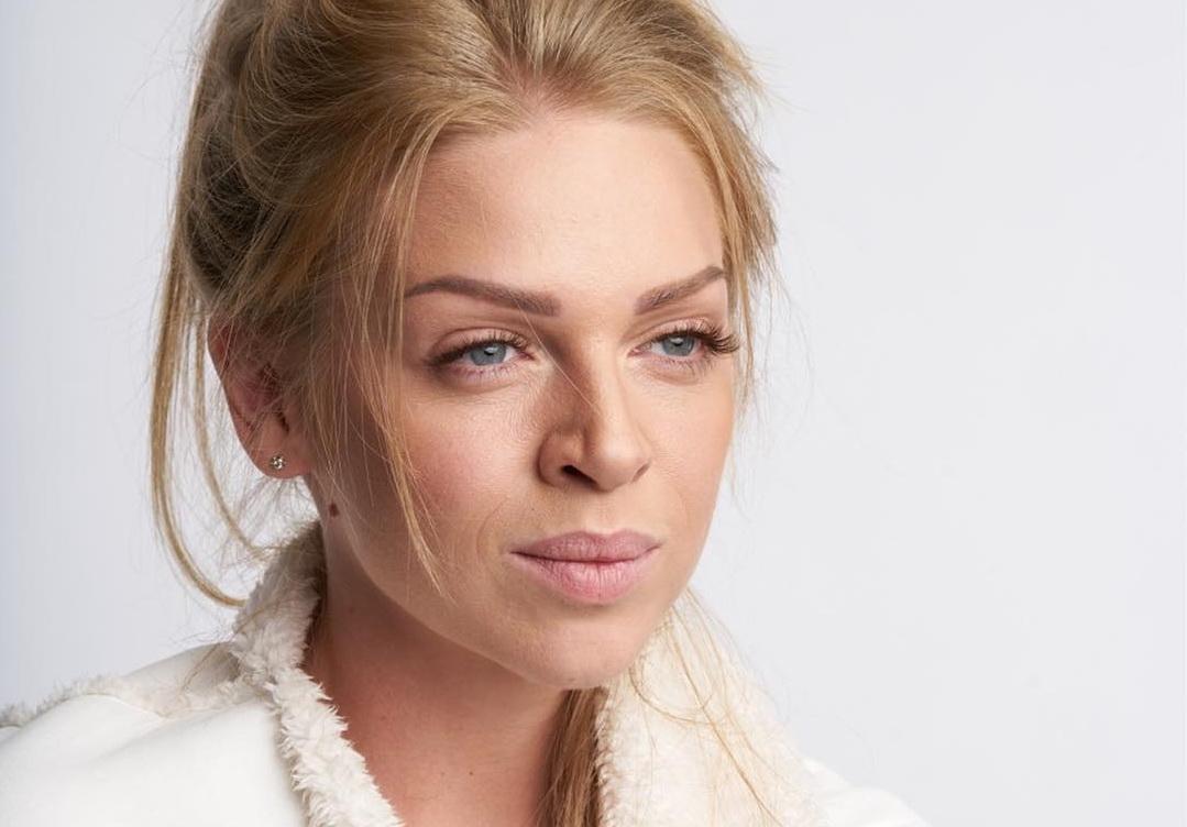 Яна Глущенко рассказала о болезненной реабилитации после той страшной аварии