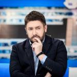 «Я завязал с любовью»: Алексей Суханов расстался с любимой